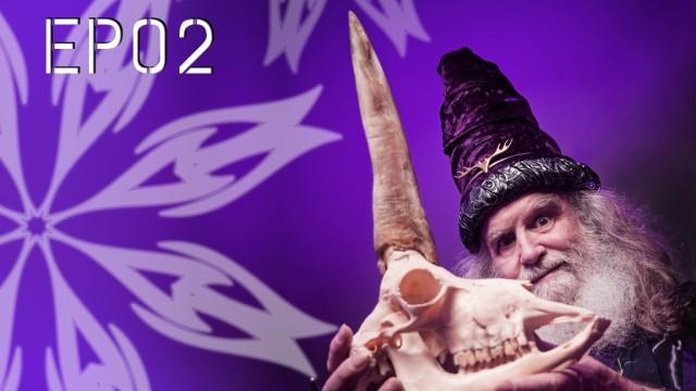 言靈奧秘 – EP02 – 神祕的魔導具