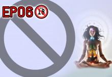 言靈奧秘 – EP06 – 修行者戒條