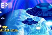 言靈奧秘 – EP11 – YouTube外星人 Alaje ( II ) – 一個親自上YouTube的昂宿星人