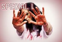 言靈奧秘 – SPECIAL I – 殘酷之靈