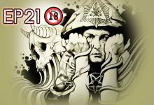 言靈奧秘 – EP21 – 審判克叔叔
