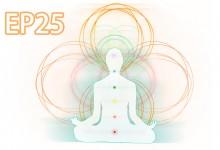 言靈奧秘 – EP25 – 能量治療 Healing (上) + 咪後花絮
