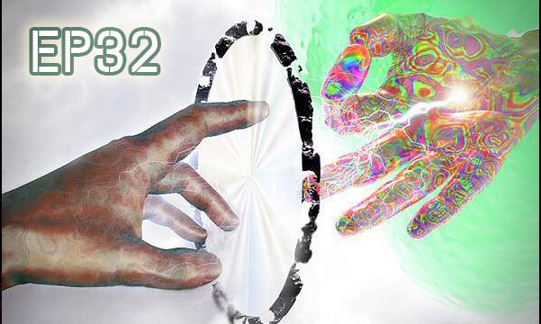 言靈奧秘 – EP32 – 魔法與通靈