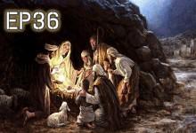 言靈奧秘 – EP36 – 聖誕背後
