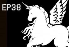 言靈奧秘 – EP38 – 會幫人的十大善獸