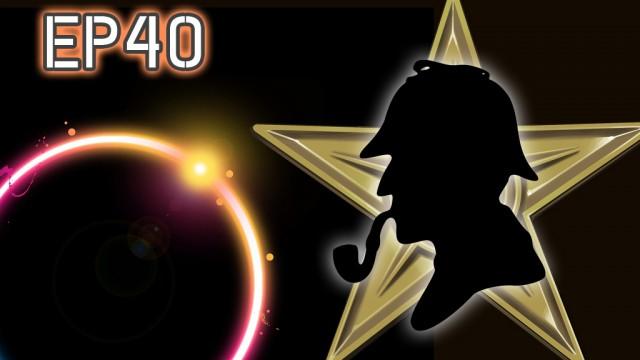 言靈奧秘 – EP40 : 心靈偵探(超能力偵探)