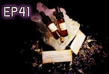 言靈奧秘 – EP41 : 魔法油