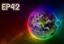 言靈奧秘 – EP42 : 地球原居靈