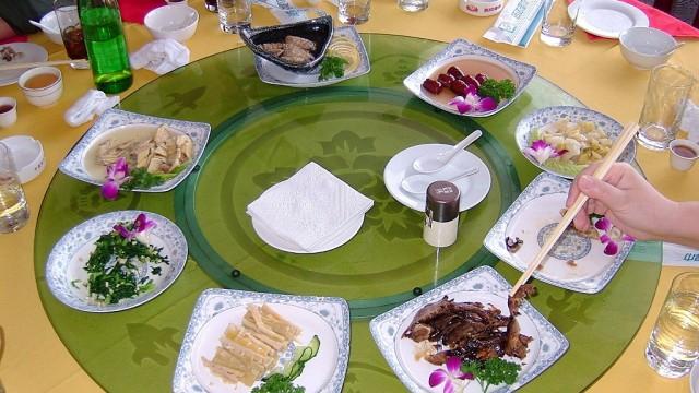 SP IV﹕一周年‧言靈飯局