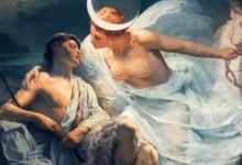 EP63﹕希臘哀情故事