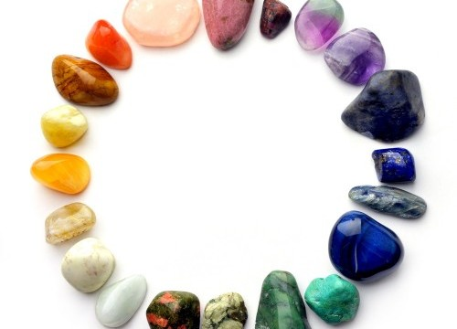 EP106﹕水晶治療Crystal Healing