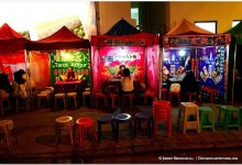 EP115﹕老貝話當年 之 香港塔羅占卜發展史