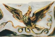 EP112﹕圖騰系列﹕天空上的猛禽