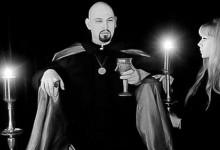 EP135﹕魔法師傳奇Anton Lavey及撒旦教會