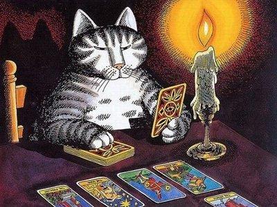 言靈奧祕EP218﹕理想中的占卜師/AG﹕小靈魂與太陽