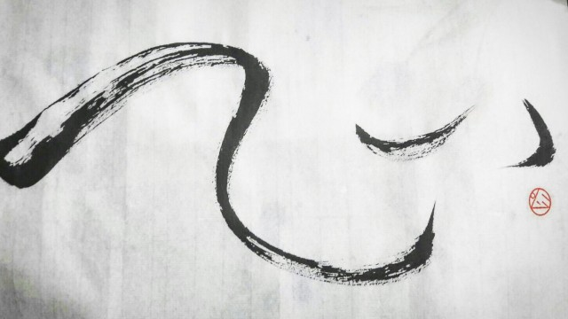 言靈奧祕EP244﹕聖UNCLE傳(上)心寂無聲