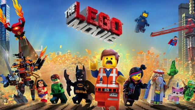言靈奧祕EP251﹕靈性大電影﹕LEGO英雄傳/AS﹕777
