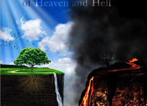 言靈奧祕EP302﹕天堂與地獄阿伯拉罕諸教篇